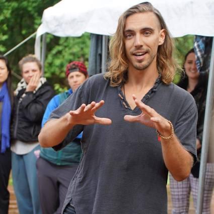 Kevin Orosz Yoga